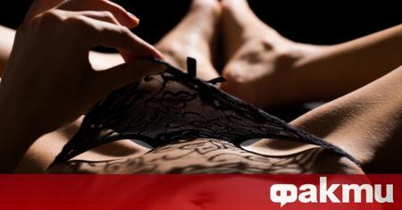 Сексът се отразява чудесно на нашите тела - той води
