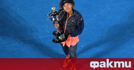 Наоми Осака потвърди реномето си на една от големите нови