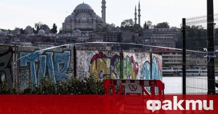 Активните случаи на коронавируса в Турция паднаха до около 68