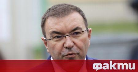 Във Варна ще изградим нова инфекциозна клиника, защото всички се