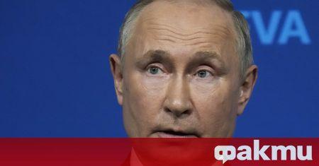 На фона на историческата среща между Джо Байдън и Владимир