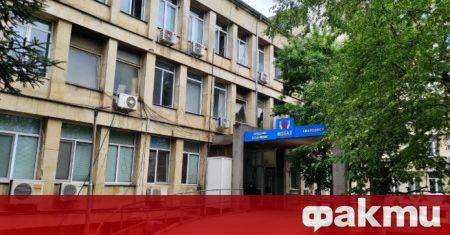 Ръководството на областната болница във Велико Търново отрича да е