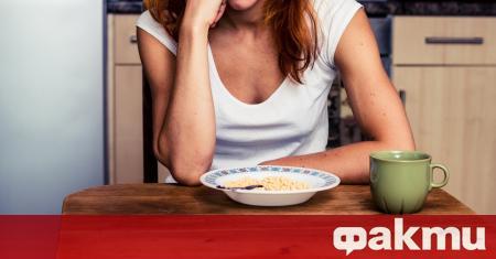 Пропускането на закуската е свързано с повишен риск от смърт