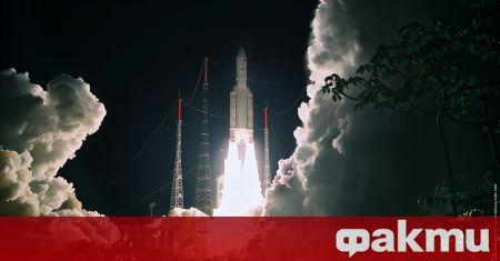 Търговският космически център е включен в списък с национални проекти