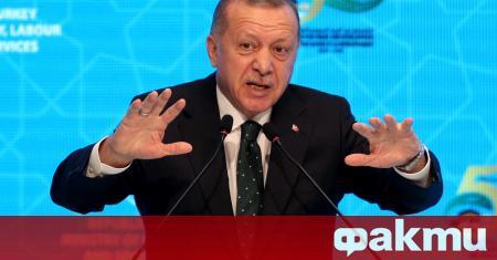 Всяко нападение срещу турски кораб, който се занимава с проучвания