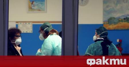 Около 80% от лекарите в болницата във Велики Преслав са