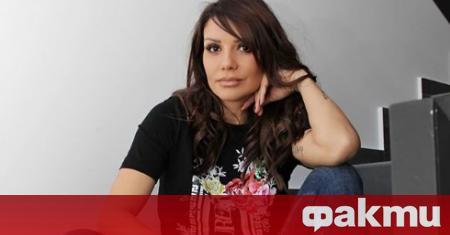 Преди няколко дни певицата Кали даде телевизионно интервю, в което