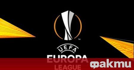 Резултати и голмайсторите от късните мачове в Лига Европа, стартирали