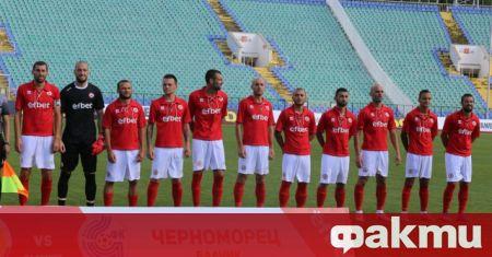 ЦСКА 1948 за втора поредна година се класира за четвъртфиналите