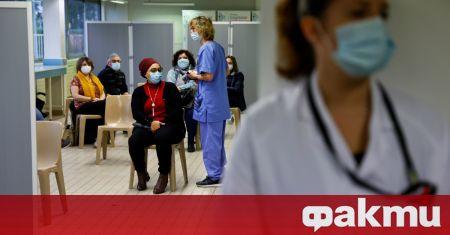 Белгия пусна подробна информационна брошура за ваксинационната кампания, разказа за