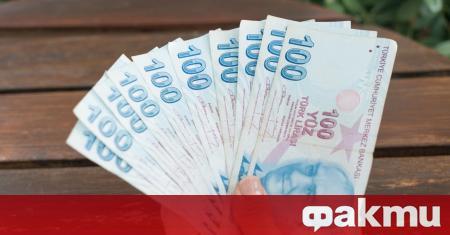 Турските държавни облигации вече се оценяват от рейтинговата агенция Мудис