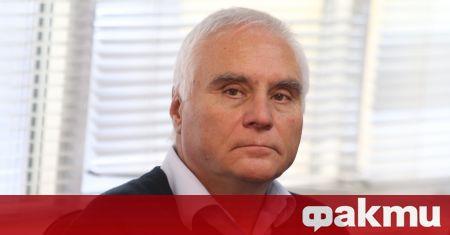 Председателят на съдийската комисия Костадин Гергинов даде обширна пресконференция по