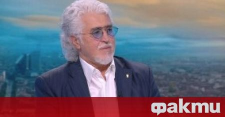 """""""ВМРО е против този административен механизъм, който разделя, противопоставя и"""