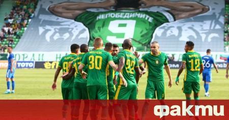 Походът на Лудогорец към групите на Шампионската лига ще започне