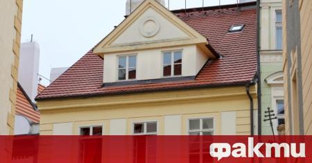С 13% се повиши цената на квадратен метър жилищна площ