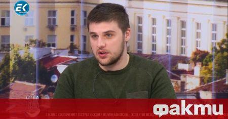 ''В България от управляващите не е прието да се признае,
