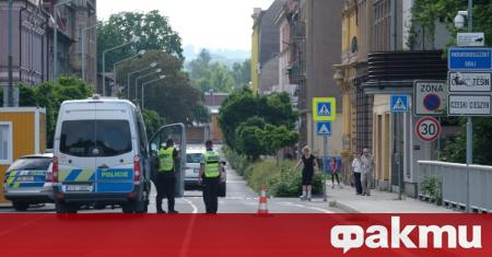 Представител на руското посолство е бил задържан в Чехия, съобщи