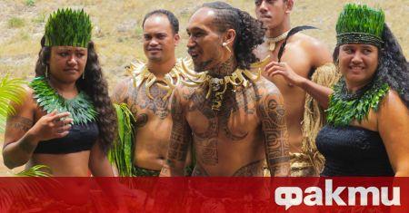 Животът на едни от най-отдалечените острови на планетата, които все
