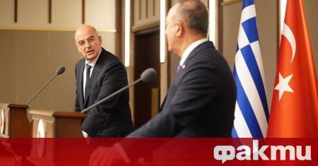 Държавният глава на Турция коментира срещата на турския външен министър