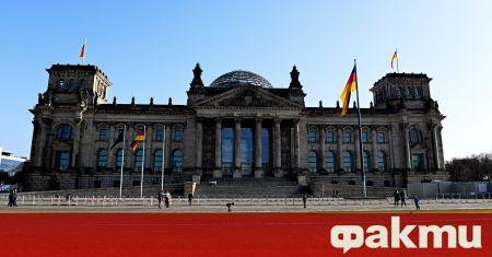 Германското правителство е придобило информация за милиони хора, съобщи Фигаро.