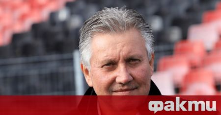 Собственикът на Локомотив (София) Иван Василев призна, че не харесва
