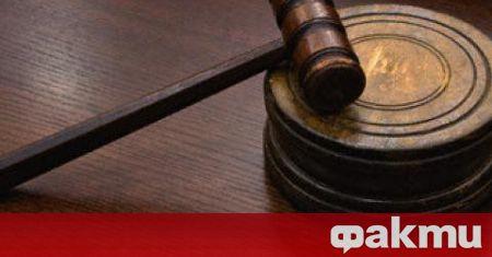 Бившият футболист от Гоце Делчев Марио Метушев бе осъден на