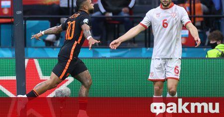 Нидерландия записа трети пореден успех на Евро 2020, след като