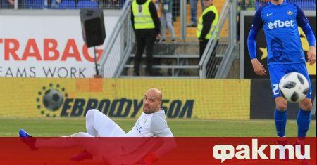 Два арабски тима са изпратили запитвания до Левски и до