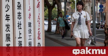 Китай прие нов образователен закон, съобщи ТАСС. Идеята е да