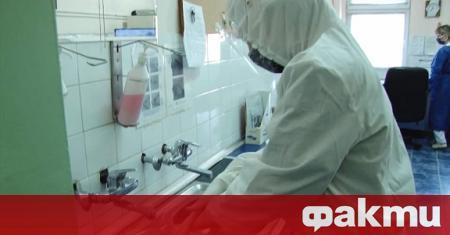 Над 1 милион лева е платила държавата за PCR тестове