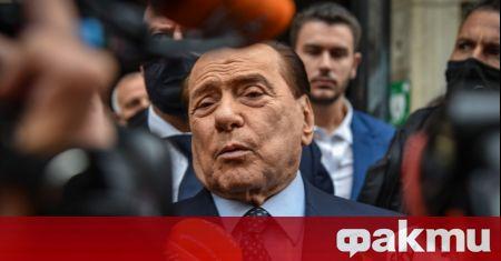 Италиански съд оправда бившия премиер Силвио Берлускони, съобщи ТАСС. Решението