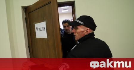 Апелативният спецсъд върна в ареста двамата разследващи полицаи от Калотина,