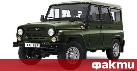 Генералният директор на автомобилния завод в Уляновск Адил Ширинов призна,