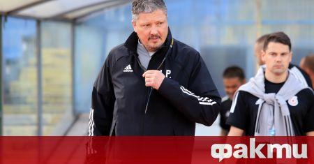 Столичният ЦСКА научи съперника си за втория предварителен кръг от