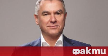 Главният изпълнителен директор на българската Monbat Атанас Бобоков напуска поста