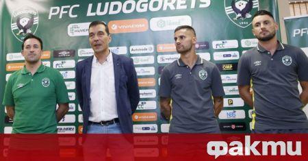 ПФК Лудогорец и защитникът Драгош Григоре се разделиха по взаимно