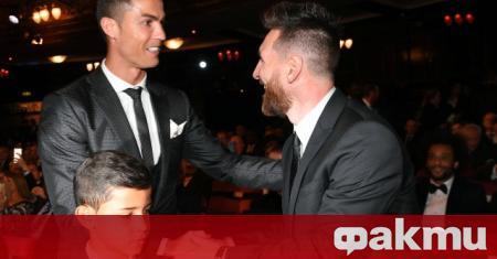 Бившата звезда на Барселона Ривалдо коментира бъдещето на Лионел Меси,