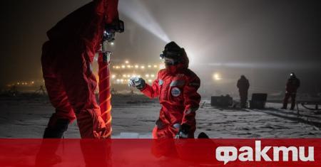Корабостроителният Балтийски завод, който изгражда атомния флот на Русия, започна