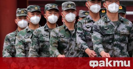 Конфронтацията между Китай и САЩ постепенно набира скорост и се