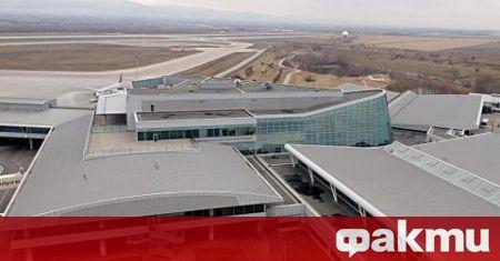 Дружеството SOF Connect, което спечели концесионния договор за летище