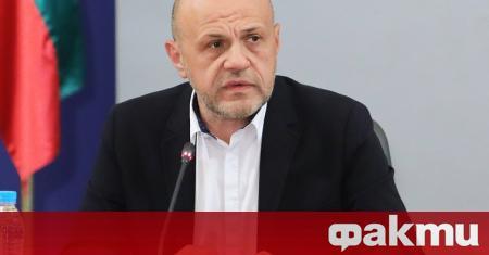 Заместник-министър, който има проблеми със закона, не може да изпълнява
