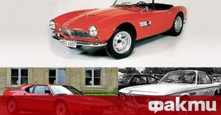 В последно време дизайнът на новите BMW-та е едно от