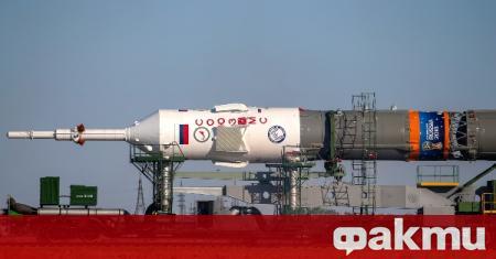 Руската космическа агенция планира да поднови своята лунна програма, съобщи