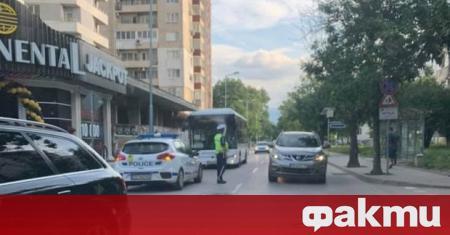 За пострадало дете научи ексклузивно Plovdiv24.bg. Пътнотранспортното произшествие е станало