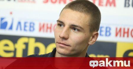 След потвърждението за оставането на Синиша Михайлович начело на Болоня,