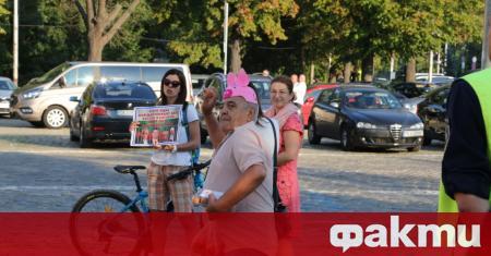 И днес продължават протестите с искане за оставката на правителството