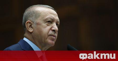 През последните 5 години Турция е увеличила 11 пъти финансирането
