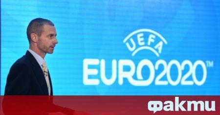 Президентът на УЕФА Александър Чеферин отново предупреди Ювентус, Реал Мадрид