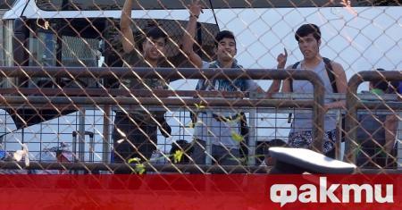 Турция отхвърли днес критиките на ЕС и Гърция по неин