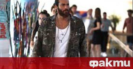 Турският актьор Джан Яман ще изпълни ролята на пирата Сандокан,